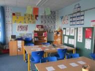 Ein Lerngruppenraum