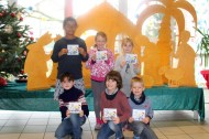 Montessori Grundschule Hangelsberg_Eine kleine vorweihnachtliche Überraschung..._Dezember 2017_2
