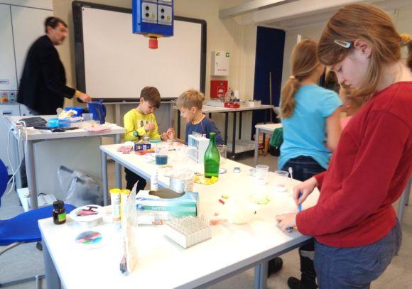 Montessori Grundschule KW_2. Montessori Tag_2015_8