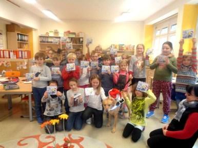Montessori Grundschule KW_Eine vorweihnachtliche überraschung..._Dezember 2017_1