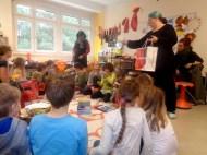 Montessori Grundschule KW_Eine vorweihnachtliche überraschung..._Dezember 2017_2