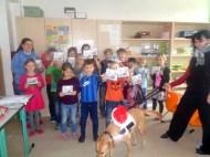 Montessori Grundschule KW_Eine vorweihnachtliche überraschung..._Dezember 2017_3