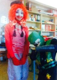 Montessori Grundschule KW_Der bunteste Tag des Jahres_Fasching 2018_2