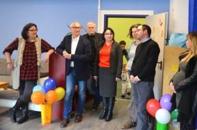 Montessori Grundschule KW_Eröffnung der Eltern-Kind-Gruppe Königs Wusterhausen_18