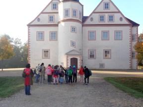 Montessori Grundschule Königs Wusterhausen_4.-Klässler unterwegs in Königs Wusterhausen_3