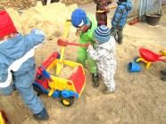 Montessori Kinderhaus Hangelsberg_Sandaktion_Marz 2017_2