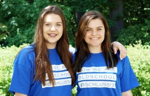 Montesssori Oberschule Hangelsberg_Überraschung zur Abschlussfahrt 2017_1