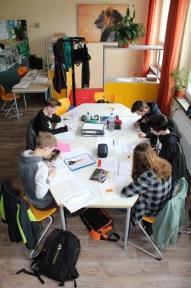 Montessori Oberschule Hangelsberg_INISEK I_MOH Zukunftswerkstatt_SJ 2016-17_15