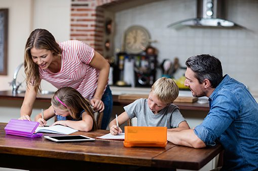 Montessori Homework