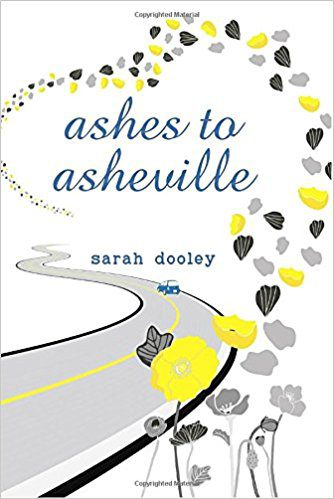 Book Review:  Ashes to Asheville