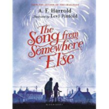 Book Review: The Song From Somewhere Else