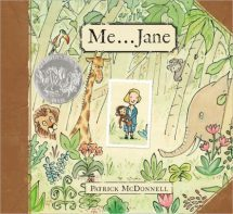 Book Review: Me…Jane