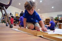 Montessori Discipline: Developing Inner Discipline Through Freedom and Structure