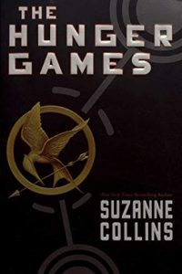 Book Review: The Hunger Games