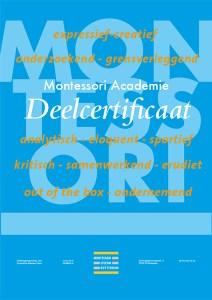 De Montessori Academie