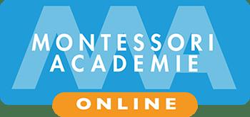 Montessori Academie Logo