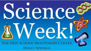 The New School's Science Week is participating in the North Carolina Science Festival!
