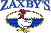 zaxbys holly springs logo
