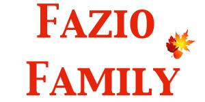 Fazio Family