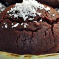 BROWNİE KURABİYE