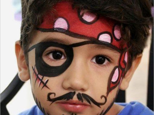 Yuz Boyama Nasil Yapilir Arsivleri Montessori Etkinlikleri