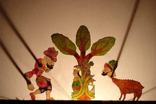 19. Uluslararası İstanbul Kukla Festivali: Büyülü Ağaç