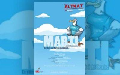 MARTI (TİYATRO)