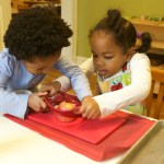 Say yes: opening doors to Montessori