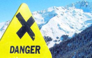 consejos de seguridad en la montaña