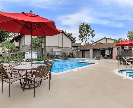 Monte Verde Apartment Homes Apartments In Anaheim Ca