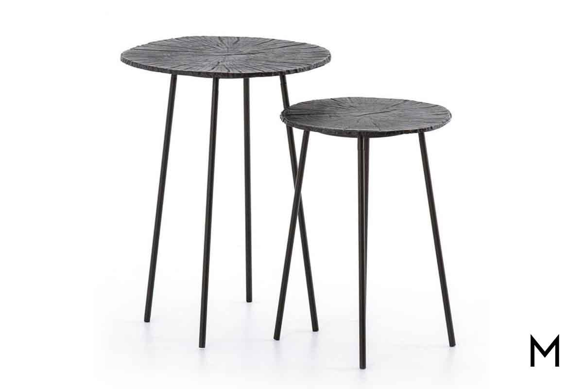 whistler nesting tables set of 2