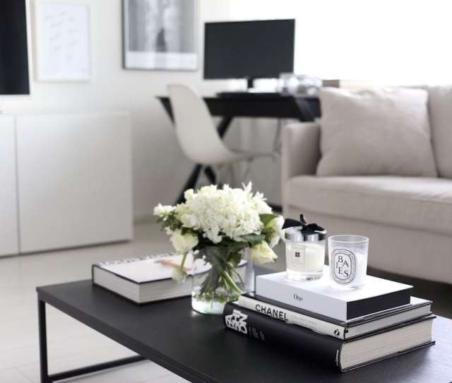 Decorating Your Coffee Table Gives You The Opportunity To Let Your Style Shine In Your Living Room Adding The Right Pieces Adds An Intriguing