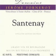 Santenay Bourgogne
