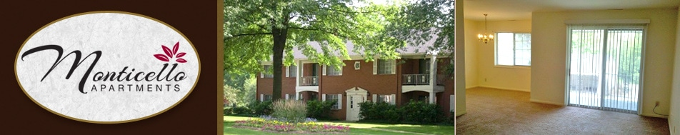 Monticello Apartments