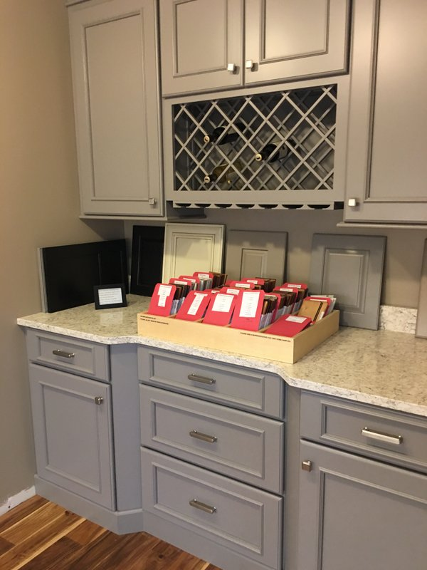 Koch Kitchen Cabinets Reviews - Campbell U0027s Kitchen Cabinets ...