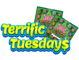 terrific tuesdays