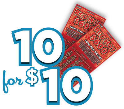10 for $10