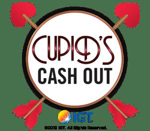 Cupids Cash out