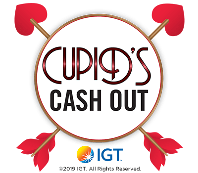 Cupids Cash out