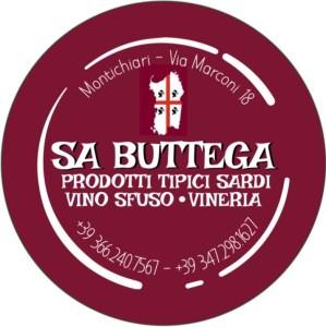 Logo sa buttega