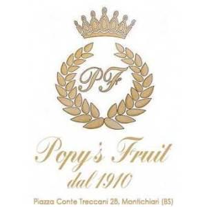 Logo Popy's Fruit