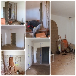 Montinho rebuild 2