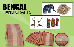 Handicrafts of Bengal