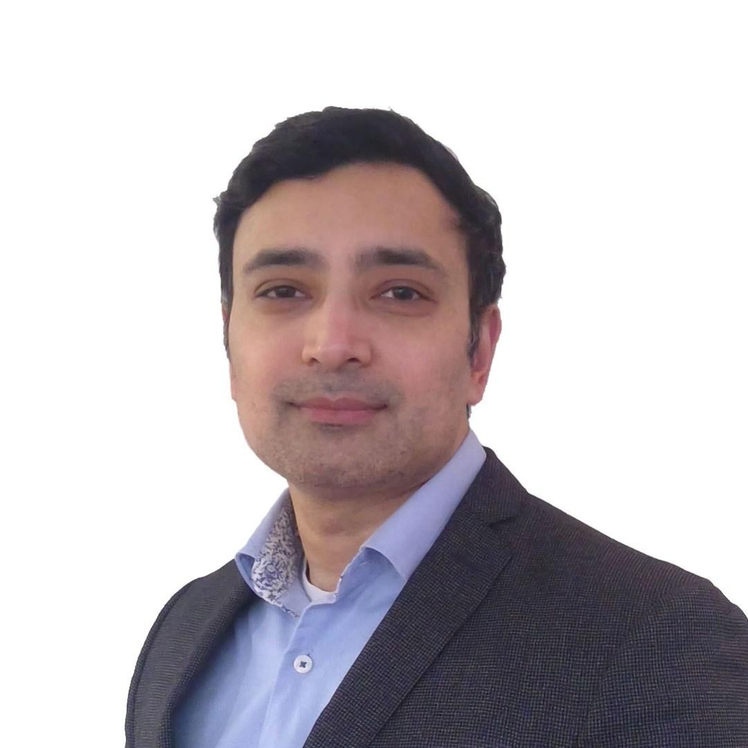 Sohaib Mir