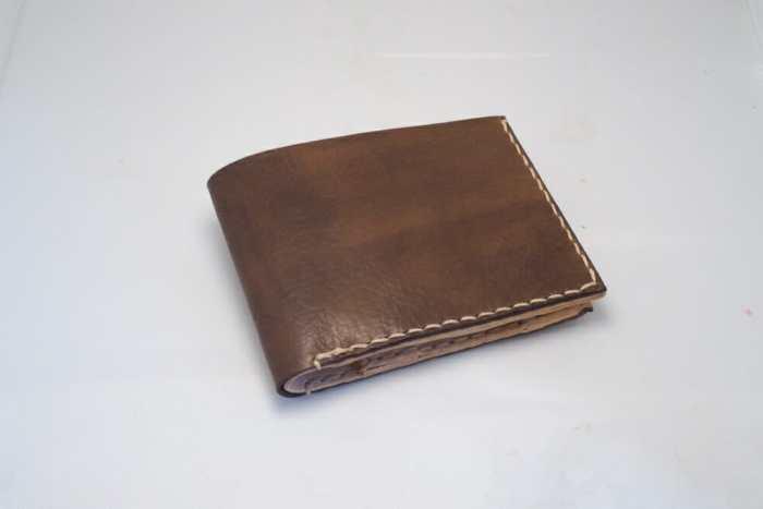 Pánská peněženka typ 1
