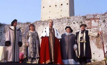 Celebrazione 2001a