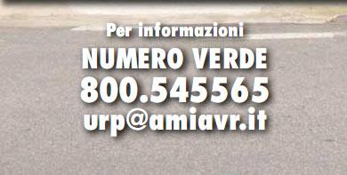 Calendario Amia Verona.Raccolta Rifiuti Porta A Porta Il Calendario Www