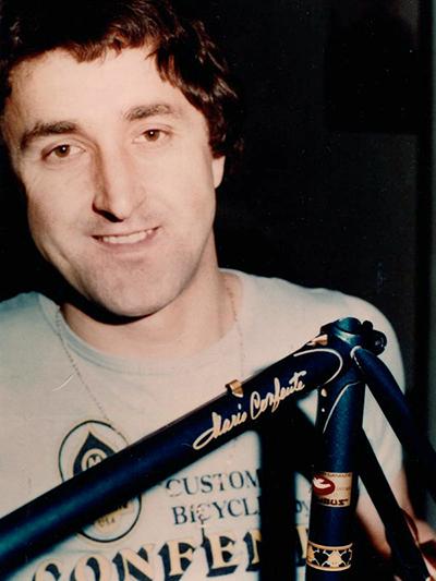 Mario Confente