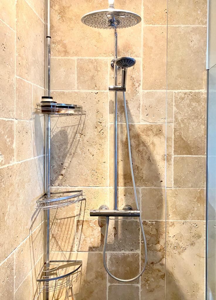 Salle de douche Mon tout Mon toit décoration