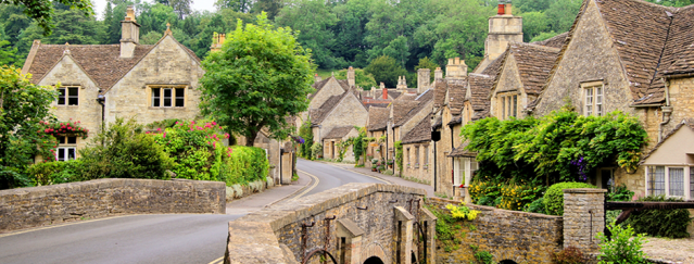 Cotswolds Cleaners
